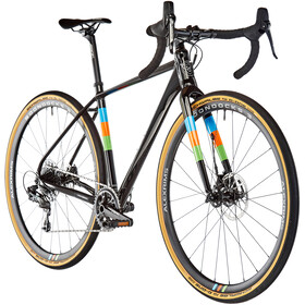 Serious Grafix Elite, black/rainbow